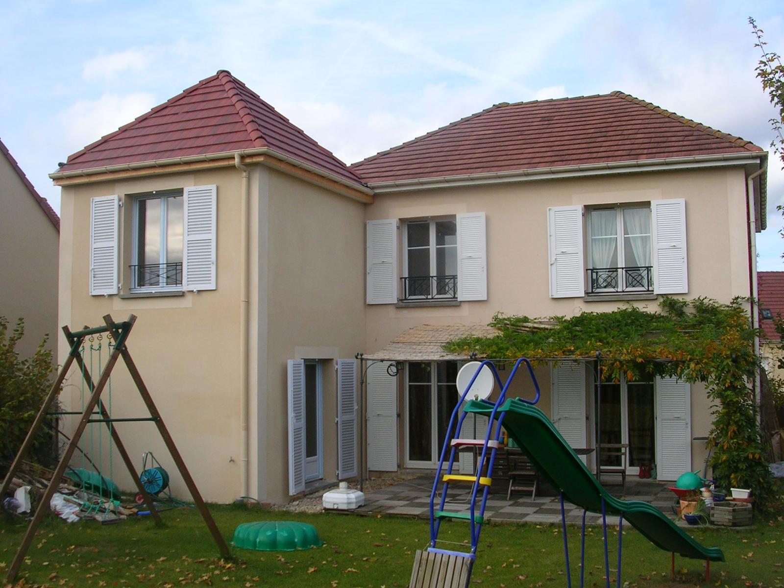 C e r c v votre entreprise de ma onnerie et de r novation for Entreprise extension maison yvelines